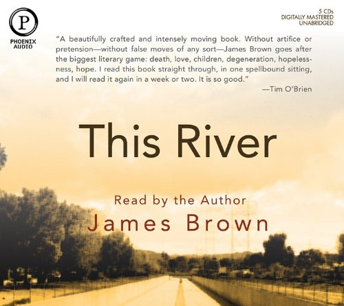 This River (159777328X) by James Brown