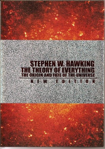 9781597775540: The Theory of Everything: The Origin and Fate of the Universe