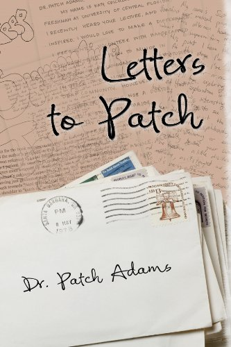 9781597776370: Letters to Patch