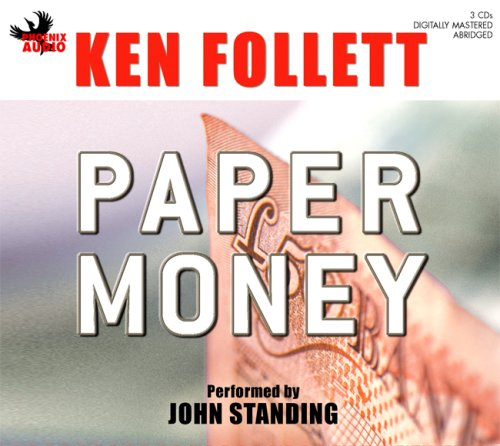 9781597777827: Paper Money