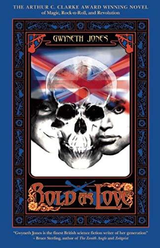 9781597800020: Bold as Love