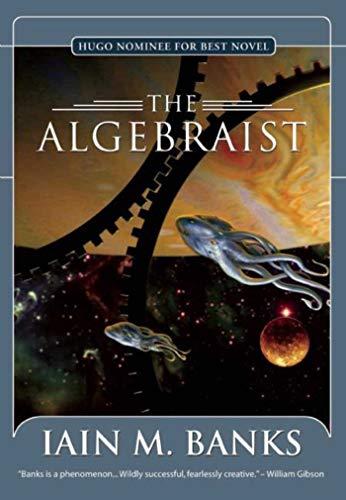 9781597800266: The Algebraist