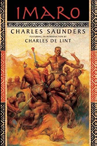 Imaro: Charles Saunders