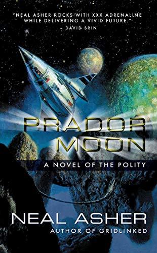 9781597800525: Prador Moon: A Novel Of The Polity