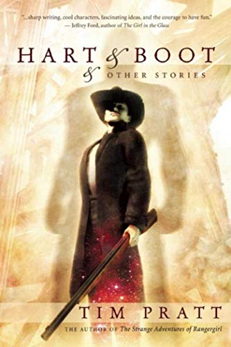 9781597800532: Hart & Boot & Other Stories
