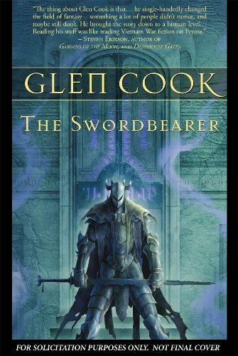 9781597800778: The Swordbearer