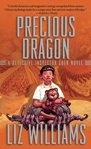 9781597800846: Precious Dragon (Detective Inspector Chen Novels (Paperback))