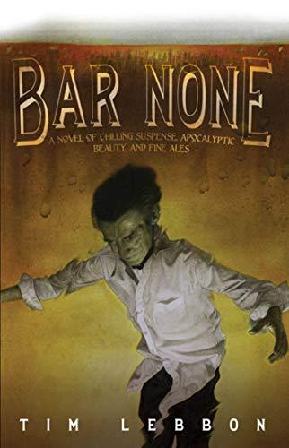 9781597800976: Bar None