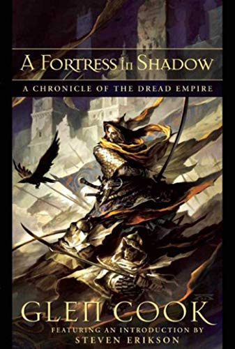 9781597801003: A Fortress in Shadow: A Chronicle of the Dread Empire