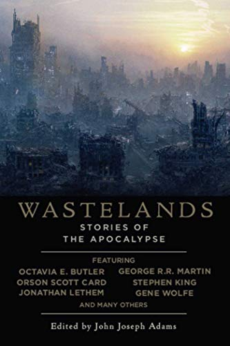 9781597801058: Wastelands: Stories of the Apocalypse