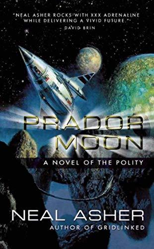 9781597801201: Prador Moon: A Novel of the Polity