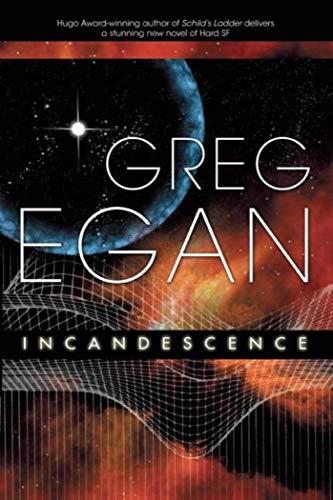 9781597801294: Incandescence