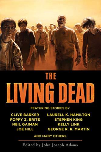 The Living Dead: Clive Barker, David