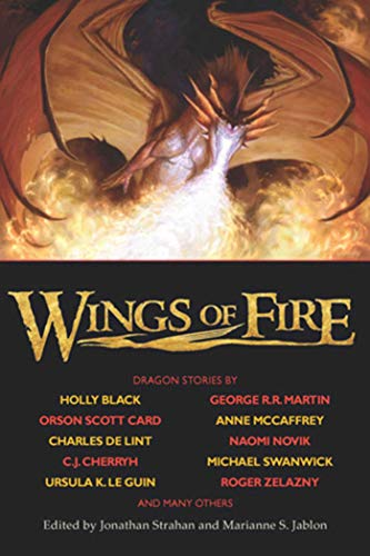 Wings of Fire: Holly Black, Orson