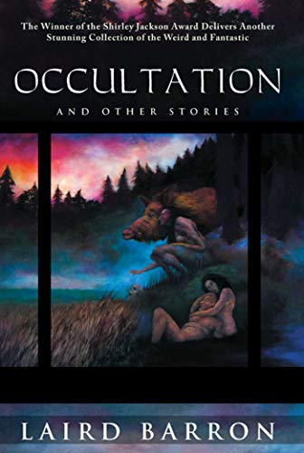 9781597801928: Occultation and Other Stories