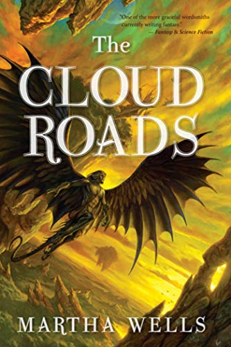 9781597802161: The Cloud Roads