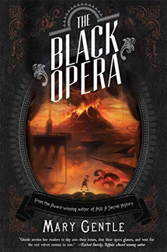 9781597802192: The Black Opera