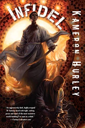 9781597802246: Infidel: The Bel Dame Apocrypha Volume 2