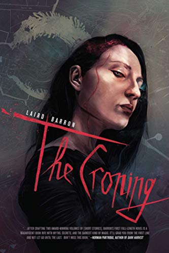 The Croning: Barron, Laird
