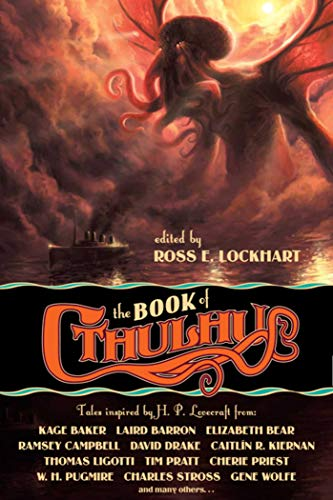 9781597802321: The Book of Cthulhu