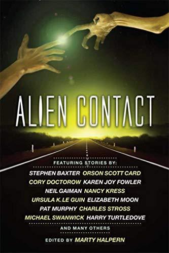 9781597802819: Alien Contact