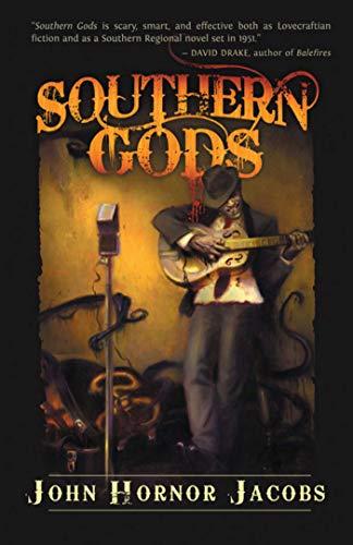 9781597802857: Southern Gods