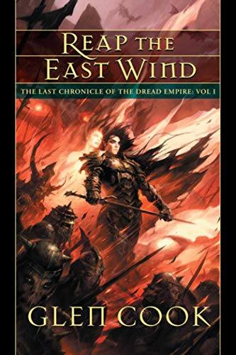 9781597803182: Reap the East Wind (Dread Empire)