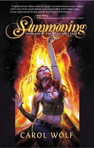9781597803984: Summoning (Book One of the Moon Wolf Saga)