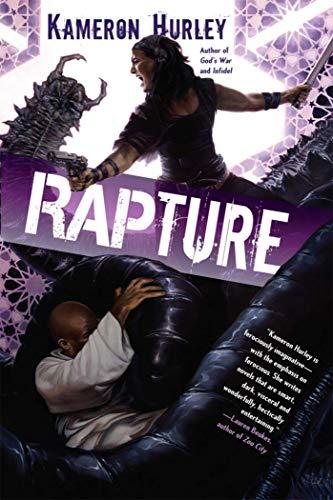 9781597804318: Rapture