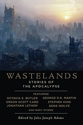 9781597805018: Wastelands II: More Stories of the Apocalypse
