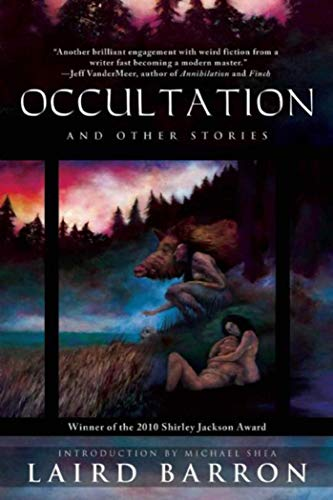 9781597805148: Occultation and Other Stories