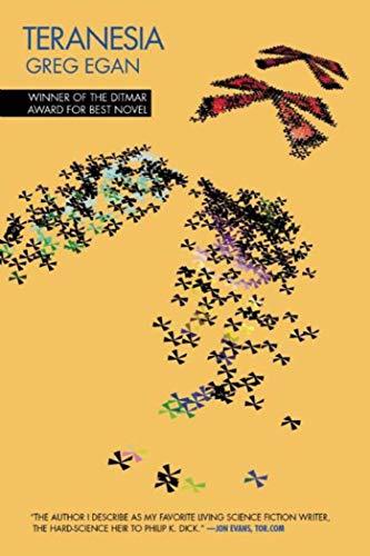 9781597805438: Teranesia: A Novel