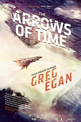 9781597808163: The Arrows of Time: Orthogonal Book Three