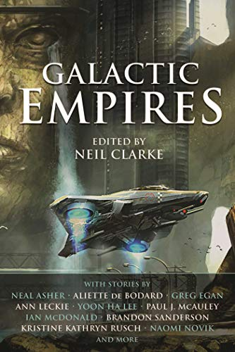 Galactic Empires (Paperback)
