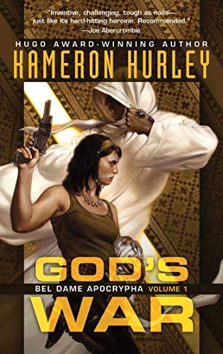 9781597809504: God's War: Bel Dame Apocrypha Volume 1