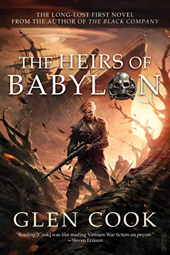 9781597809627: The Heirs of Babylon