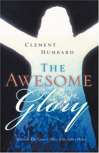 9781597810166: The Awesome Glory