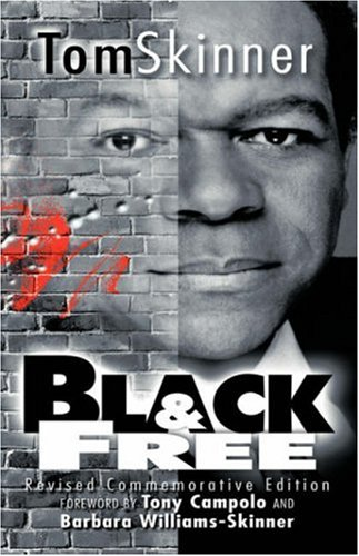 Black and Free: Tom Skinner