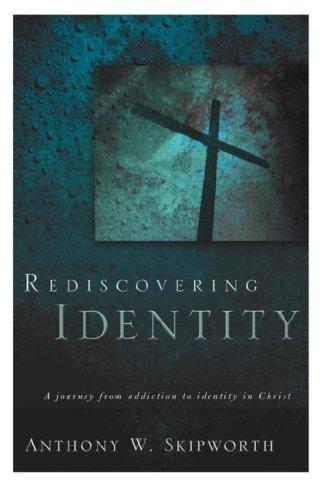9781597811477: Rediscovering Identity
