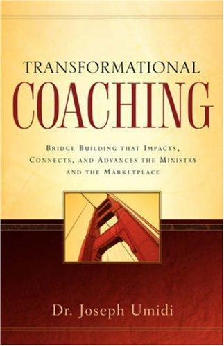9781597811637: Transformational Coaching