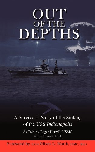 9781597811675: Out of the Depths