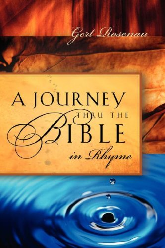 9781597812269: A Journey Thru the Bible in Rhyme