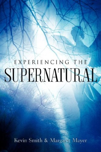 Experiencing the Supernatural: Kevin Smith