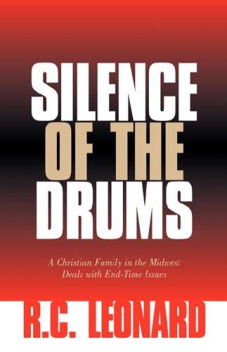 Silence of the Drums: Richard Leonard