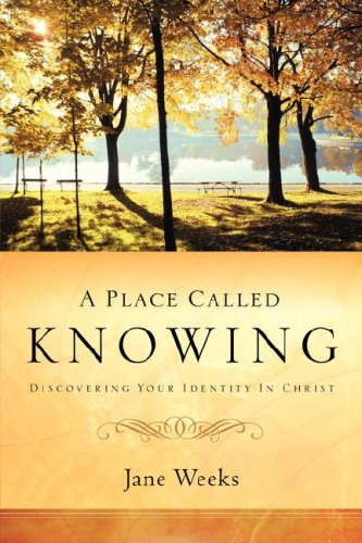 9781597814416: A Place Called Knowing