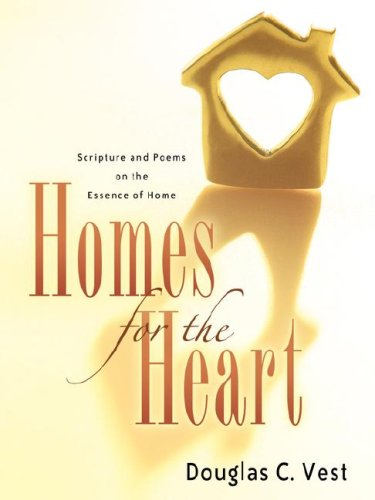 9781597815598: Homes for the Heart