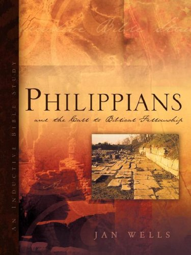 9781597816144: Philippians and the Call to Biblical Fellowship
