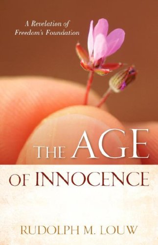 9781597816458: The Age of Innocence