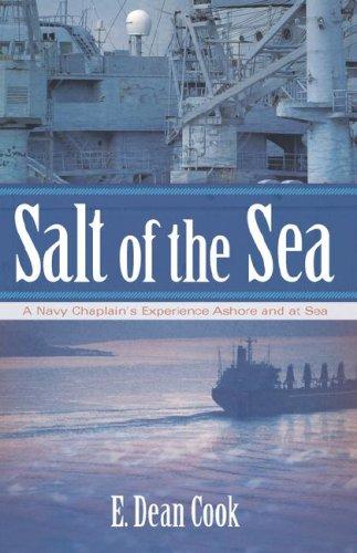 9781597817127: Salt of the Sea