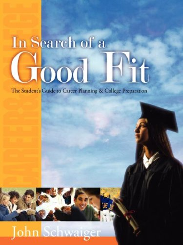 In Search of a Good Fit: John Schwaiger